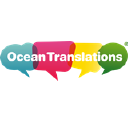 Ocean Translations logo