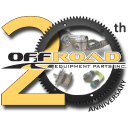 Off Road Equipment Parts, Inc. logo