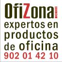 OFIZONA.COM Expertos en material de oficina logo