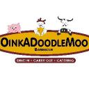 OinkADoodleMoo Smoky BBQ logo