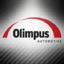Olimpus Automotive logo