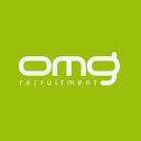 OMG Recruitment logo