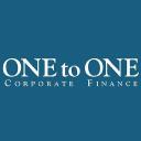 ONEtoONE Corporate Finance logo