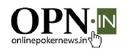 Online Poker News logo