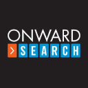 Onward Search | Digital Creative and Technology Talent logo