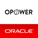Opower logo