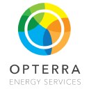 OpTerra Energy Group logo