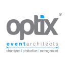 Optix Events logo