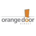 orange door direct (a division of West Canadian Digital Imaging Inc.) logo