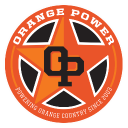 Orangepower Network LLC logo