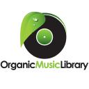 Organic Music Library logo