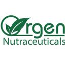 Orgen Nutraceuticals logo