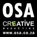 OSA Creative Marketing logo