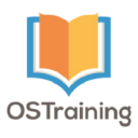 Open Source Training logo