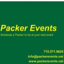 Packer Events logo