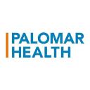 Palomar Health logo