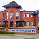 The Paragon Electronics Group logo
