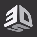 Paramount Industries A 3D Systems Company logo