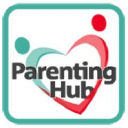 Parenting Hub - Online Parenting Magazine logo