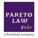 Pareto Law logo