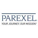 PAREXEL logo