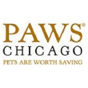 PAWS Chicago logo