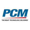 PCM, Inc. logo
