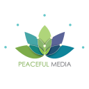 Peaceful Media logo