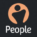 PeopleHR - revolutionary HR software system for managing your workforce logo