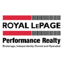 Royal LePage Performance Realty - Ottawa Real Estate logo