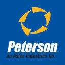 Peterson Pacific logo
