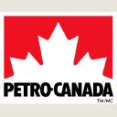Petro Canada logo