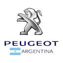 Peugeot Argentina logo
