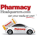 Pharmacy Headquarters logo