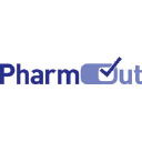 PharmOut logo