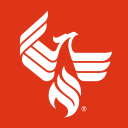 Phoenix and Chapman University logo