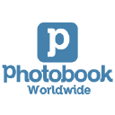 Photobook Worldwide logo
