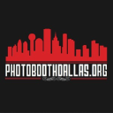 Photo Booth Dallas logo
