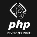 PHP Developer India logo