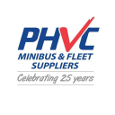 PHVC Vehicle Management logo