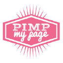 Pimp my facebook logo