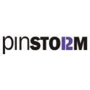 Pinstorm logo