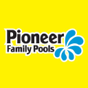 Pioneer Family Pools logo