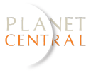 Planet Central logo
