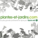 Plantes et Jardins logo