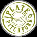 Plate & Pitchfork logo