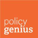 PolicyGenius logo
