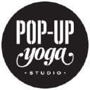 Pop Up Yoga Sydney logo
