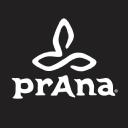 prAna Living logo
