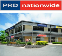 PRDnationwide Whitsunday logo